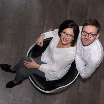 Nicole & Ronny Demko
